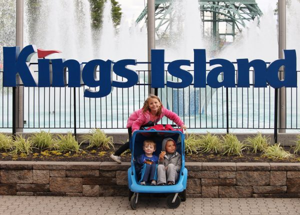 9 Ways You'll Save with Kings Island Gold Season Pass