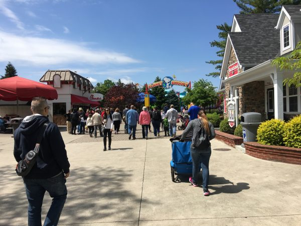 9 Ways to Save with Kings Island Gold Season Pass
